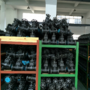 Forged Steel GGC Valves